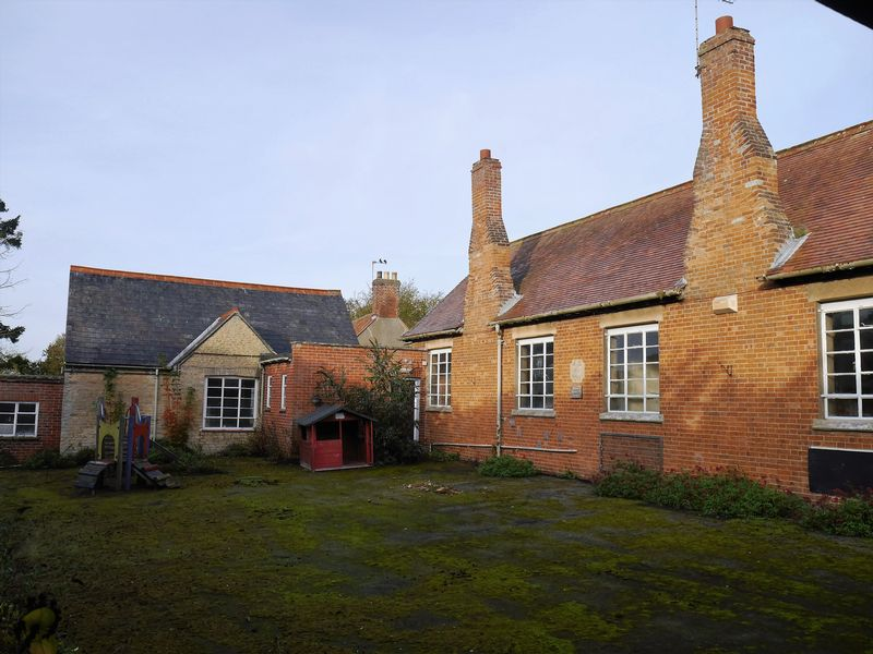 Property for sale in Back Way, Great Haseley, Oxford
